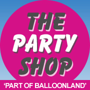 Party Supplies - The Party Shop