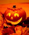 Halloween - Oct. 31st